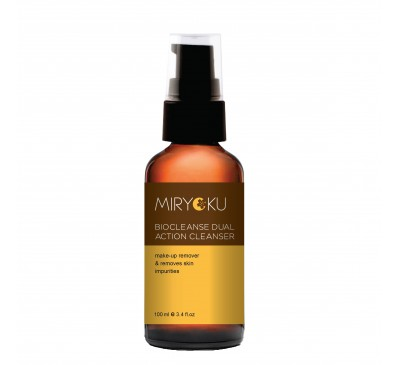 Biocleanse Dual Action Cleanser - 100ml