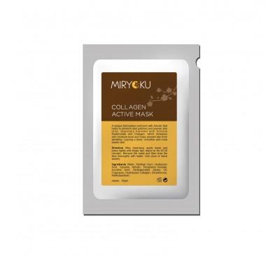 Collagen Active Mask - 5 sachet /box