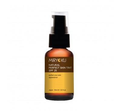 Natural Perfect Skin Tint SPF 25 - 30ml