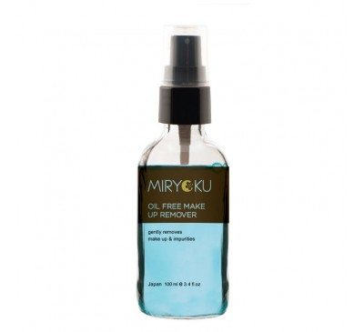 Oil Free Make Up Remover - 100ml