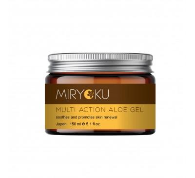 Multi-Action Aloe Gel - 150ml